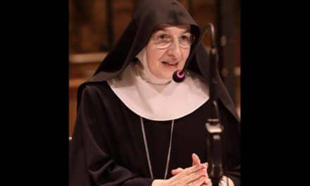 A tu per tu con Madre Maria Emmanuel Corradini
