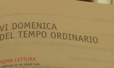 Vangelo di Domenica 11 febbraio 2018 – VI del tempo ordinario – con Don Gigi Bavagnoli