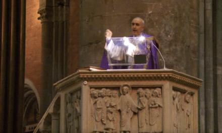 Quaresima 2018 in Cattedrale – Mons. Antonio Staglianò