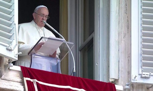 Messaggio di Papa Francesco ai catechisti