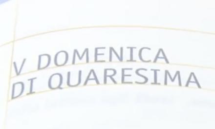 Vangelo di Domenica 18 marzo 2018 – V del Tempo di Quaresima – con Mons. Giuseppe Busani
