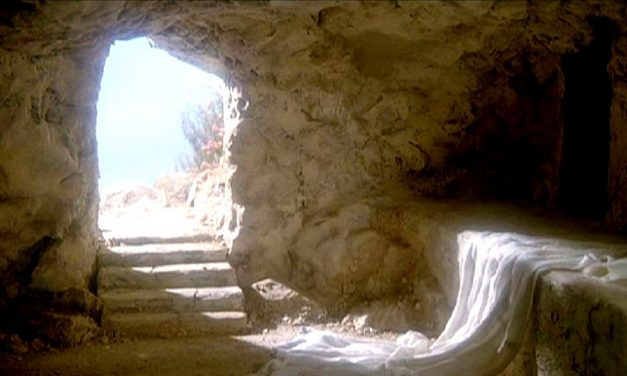 Pasqua di Risurrezione: le celebrazioni con il Vescovo