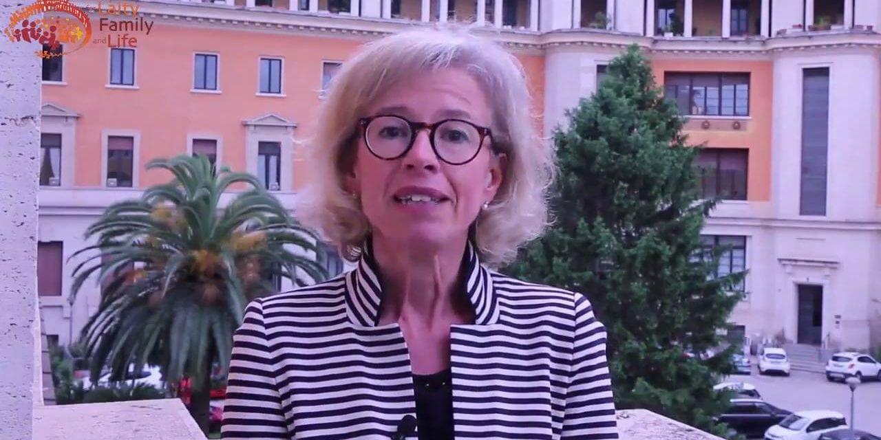 Premio Antonino d'oro 2018: Linda Ghisoni