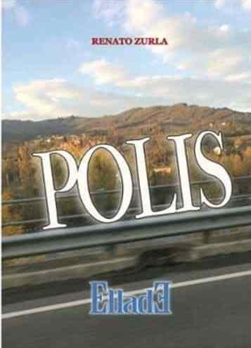 """Libreria Berti: presentazionedel libro""""POLIS"""""""
