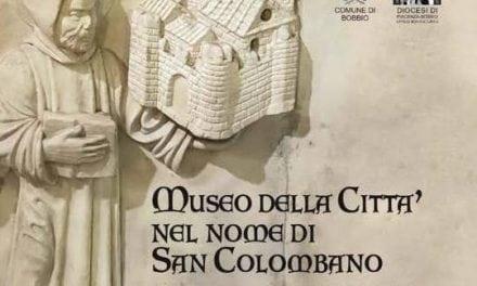 """""""Museo della città nel nome di San Colombano"""": inaugurazione del museo a Bobbio"""