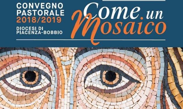 """""""Come un mosaico"""": convegno pastorale diocesano"""