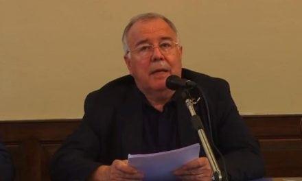 """""""Come un mosaico"""" – introduzione di Mons. Luigi Chiesa – convegno pastorale 2018"""