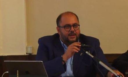 """""""Come un mosaico"""" – presentazione tappe con Don Paolo Cignatta – convegno pastorale 2018"""
