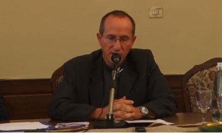 """""""Uscirono annunziando la buona notizia"""" – Don Paolo Mascilongo – convegno pastorale 2018"""