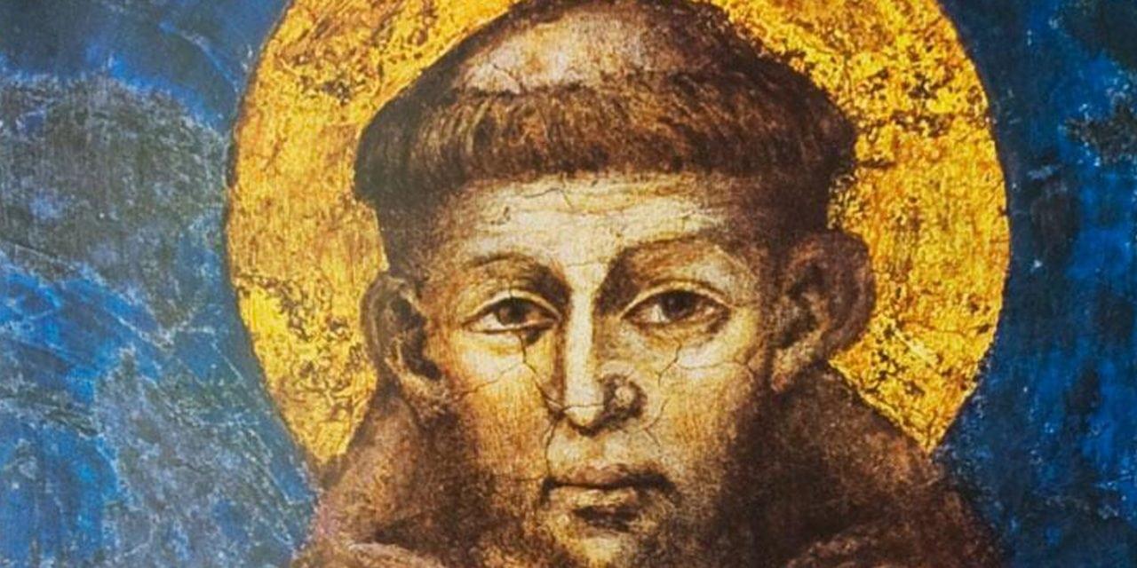 Solennità di san Francesco: le celebrazioni in diocesi