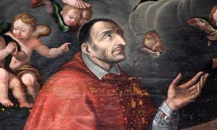 San Carlo Borromeo: scalabriniani in festa