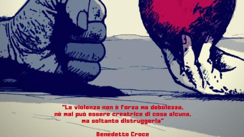 """Istituto """"La Casa"""": ciclo di incontri sulla violenza di genere"""
