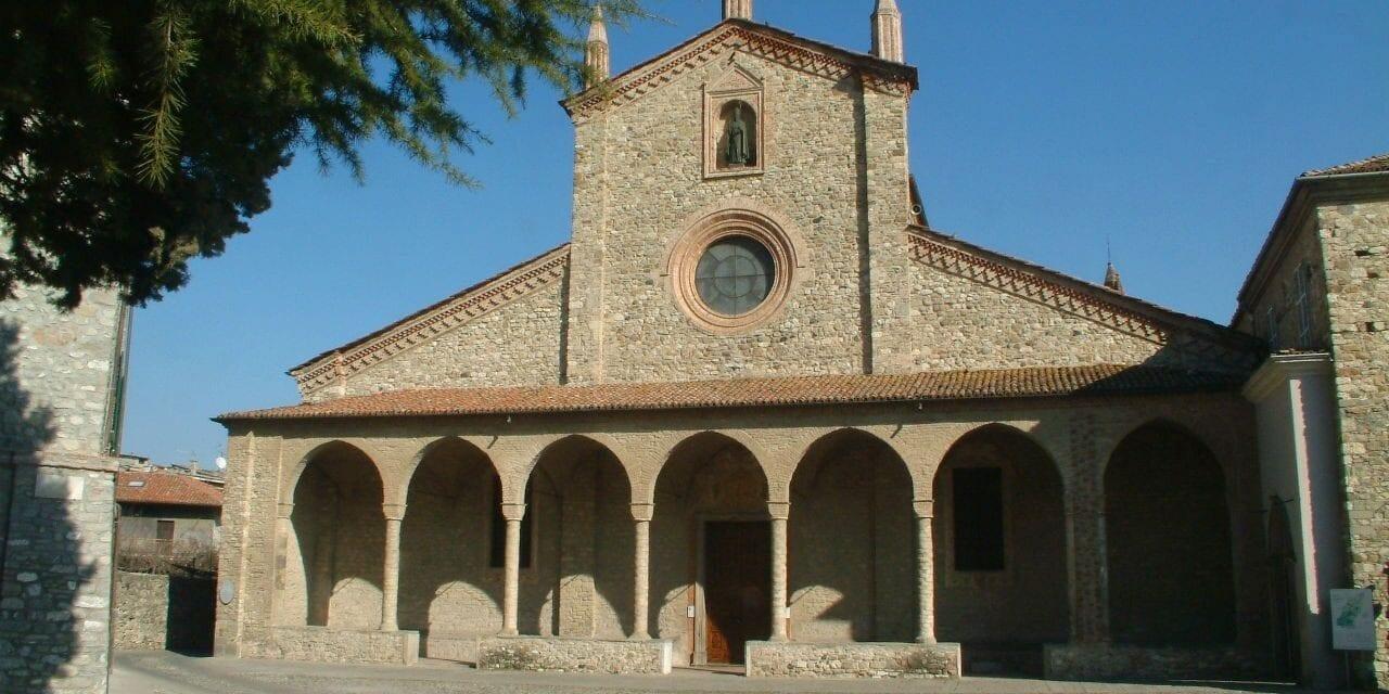 San Colombano: diocesi in festa