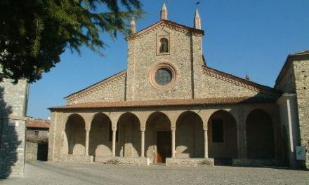 SOLENNITÀ DI SAN COLOMBANO: COMPATRONO DELLA DIOCESI DI PIACENZA-BOBBIO