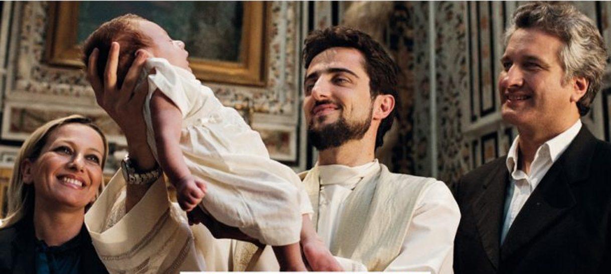 XXX Giornata Nazionale per il sostentamento dei sacerdoti diocesani