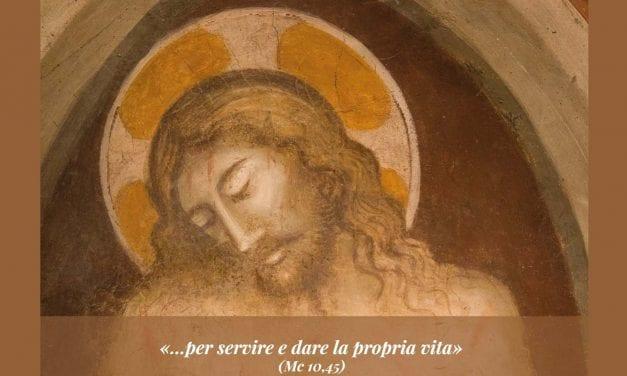 Simone Tosetti: ordinazione presbiterale in Cattedrale