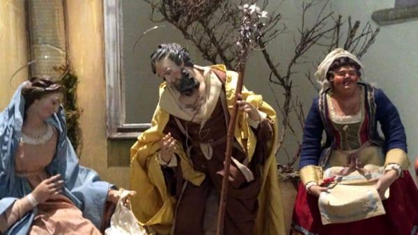 """Galleria Alberoni: """"Il tempo del Natale"""""""