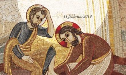 XXVII GIORNATA MONDIALE DEL MALATO