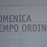 Vangelo di Domenica 24 febbraio 2019 – VII Domenica del Tempo Ordinario