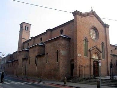Santa Rita da Cascia: santuario in festa a Piacenza