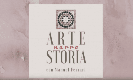 """Arte narra storia"" con Manuel Ferrari – Seconda puntata"