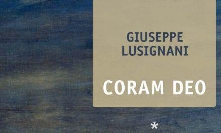 """Libreria Berti: presentazione libro """"Coram Deo"""""""