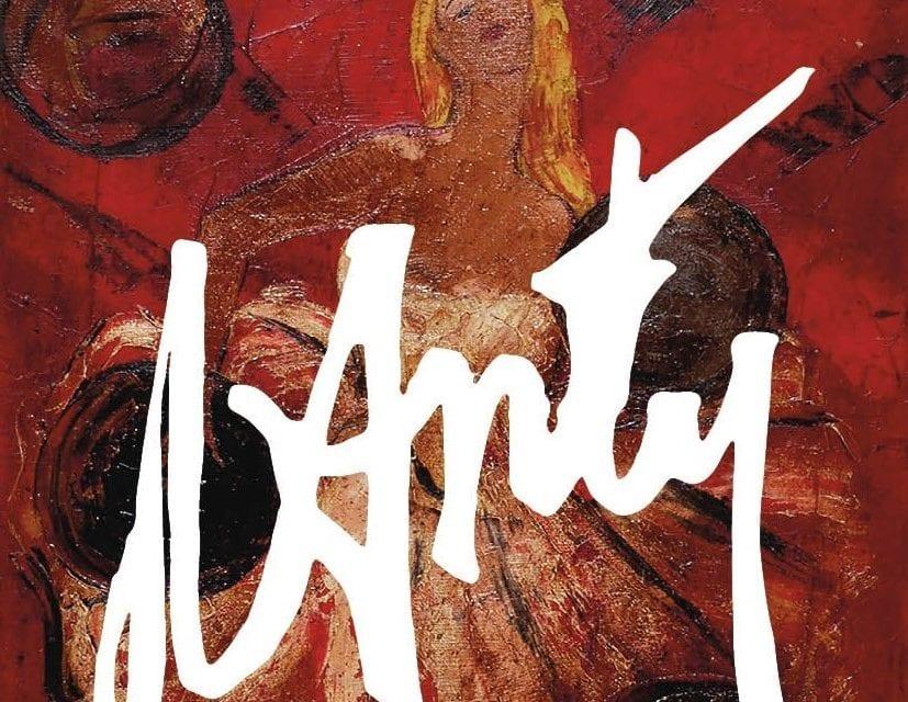 Museo collezione Mazzolini: mostra  su Henry d'Anty