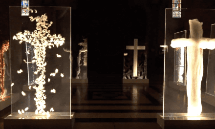 """""""Crocifissione"""" – Riflessione con don Paolo Cignatta"""