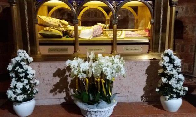 Beato Giovanni BattistaScalabrini: festa liturgica