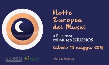 Notte Europea dei Musei 2019 a Piacenza