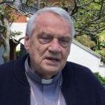 Antonino d'oro 2019: il riconoscimento a S.E.Mons. DOMENICO BERNI