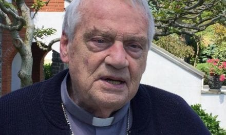 Antonino d'Oro 2019 – intervista a Mons. Domenico Berni