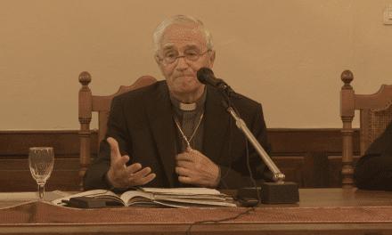 """""""UNA CHIESA GRATA, LIETA E CORAGGIOSA"""": CONVEGNO DIOCESANO 2019 – Mons. Gianni Ambrosio"""