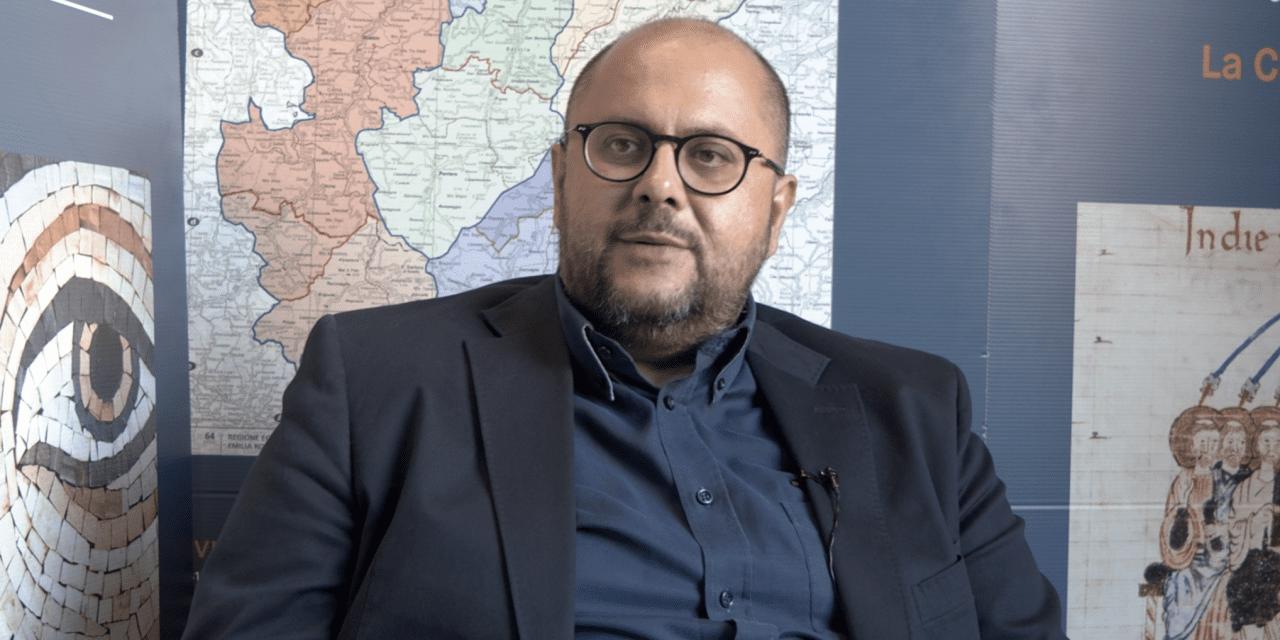 """""""UNA CHIESA GRATA, LIETA E CORAGGIOSA"""": CONVEGNO DIOCESANO 2019 – Don Paolo Cignatta"""