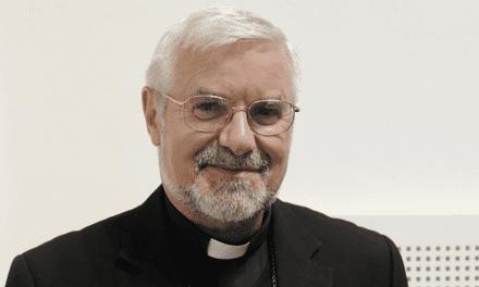 San Vincenzo de' Paoli: relazione di Mons. Bregantini tenuta all'incontro con il clero