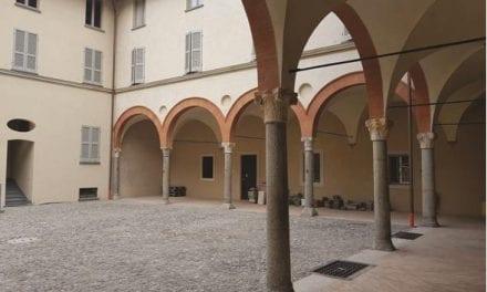 """""""Te Deum"""" di Charpentier: concerto nel cortile del Palazzo Vescovile"""