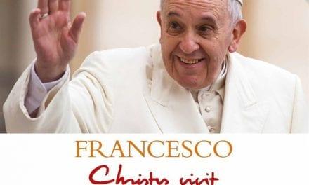 """Punto Incontro: formazione sulla """"Christus Vivit"""""""