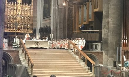 """""""Una chiesa che sorprende """": assemblea diocesana il 24 novembre"""