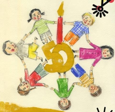 Azione Cattolica Ragazzi: 50° compleanno