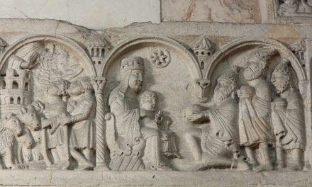 Catechesi e arte: presentazioniin Duomo