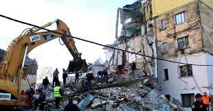 Terremoto Albania: la Caritas si attiva