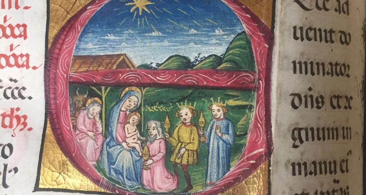 Solennità del Natale: celebrazioni con il Vescovo
