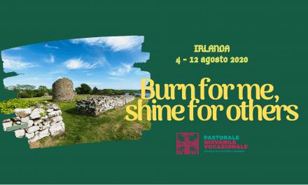 Pellegrinaggio in Irlanda: aperte le iscrizioni