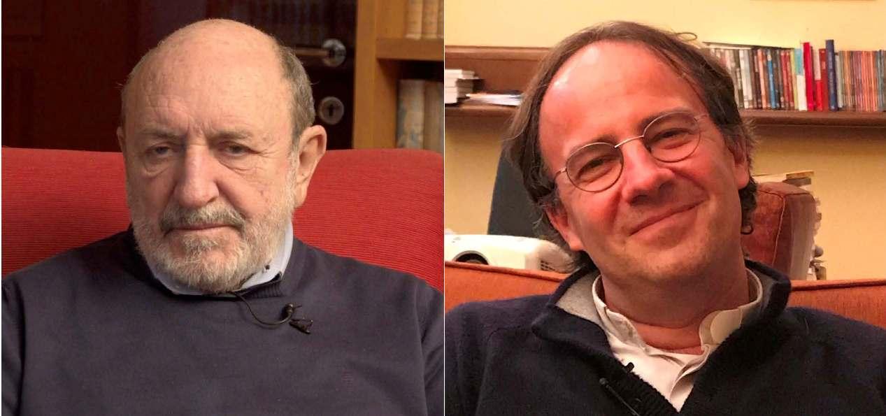 """""""Le strade della vita"""": dialogo con Umberto Galimberti e don Paolo Alliata"""