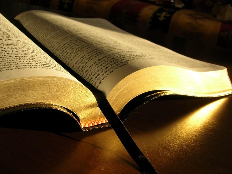 La Bibbia e i suoi personaggi