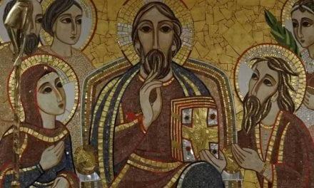"""""""Il tesoro della Parola di Dio"""": incontri sul Vangelo di Matteo"""