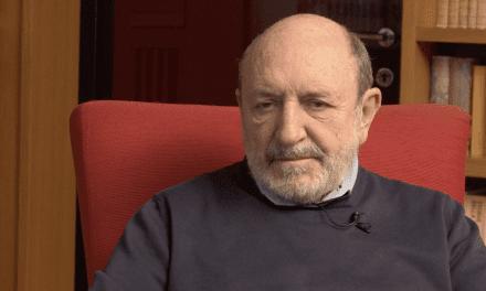 A tu per tu con Umberto Galimberti – Speciale Natale 2019
