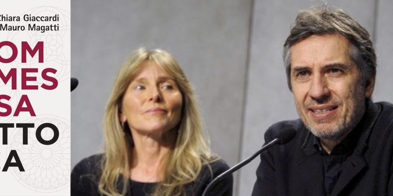 Punto Incontro: Chiara Giaccardi e Mauro Magatti alla Sala delle Colonne