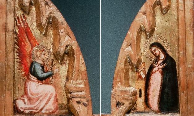 Annunciazione di Maria: Arte e Liturgia