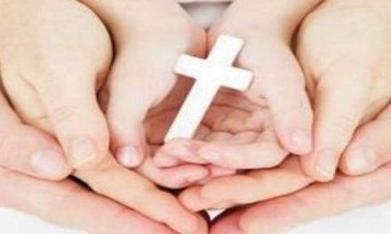 IV° DOMENICA DI QUARESIMA: SUSSIDIO PER LA PREGHIERA IN FAMIGLIA